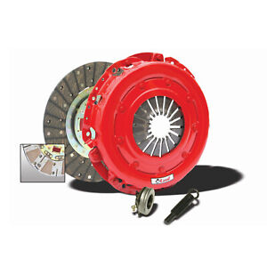 Mcleod 75253 Street strip Clutch Pressure Plate Kit For Ford Mustang 5 0l