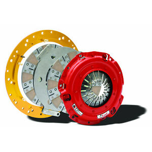 Mcleod 6932 03 Street Strip Clutch Pressure Plate Kit For Mustang 4 6 5 4l