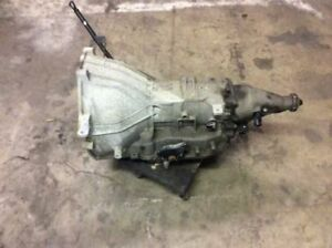 98 Ford Mustang Automatic Transmission 6 Cyl 3 8l Id F8zp aa And Pke ac 7627