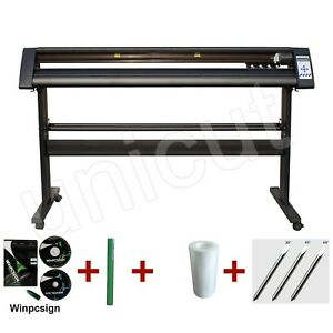 Best Value New Contour Cutting 53 Vinyl Sticker Cutting Plotter Winpcsign