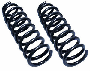 S10 Lowering Springs 3 Front Drop Coils V6 Engine 2wd