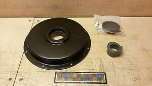 Nos Hannay Reels Spring Actuated Motor Iso 80 40c 9921 00118 For Hmmh X501