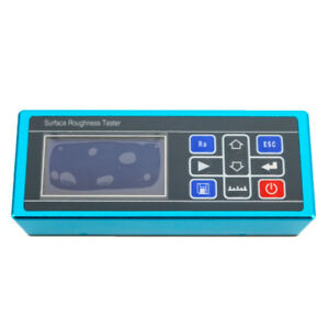 New Kr210 Portable Digital Surface Roughness Tester For Kinds Of Parameters