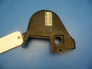 01 05 Honda Civic Oem Top Engine Motor Timing Belt Cover Stock Non Si Flaw