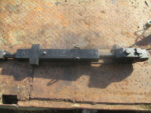 1983 International Diesel 5288 Farm Tractor Lift Up Arm Lift Link