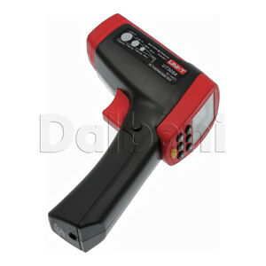 Ut305a Original New Uni t Digital Infrared Thermometer Handheld Ir Gun