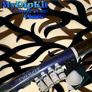 Hydrographics My Dip Kit Asat Camo Hydro Dip Activator Hydro Dipping Kit Rc 201