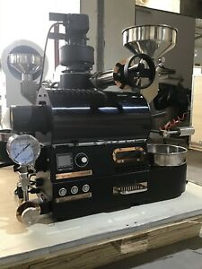 Coffee Roaster | MCS Industrial Solutions and Online Business