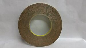 3m 468mp 1 4 In X 60 Yards Adhesive Transfer Tape Clear 5 Mil 1 Full Roll