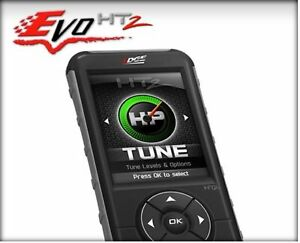 Edge 16040 Evoht2 Hand held Tuner For F 150 550 Mountaineer navigator mark Lt