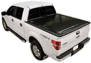 Retrax 50370 Powertraxpro Retractable Tonneau Cover For Ford F 150 W 5 5 Bed