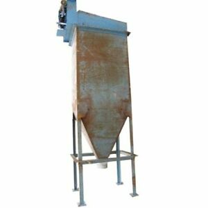 Used Sly Pulse Jet Industrial Dust Collector