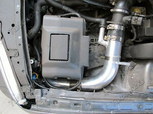 3 Cold Air Intake Pipe Kit For 99 05 Vw Jetta 1 8t Turbo Black Hose