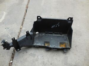 Jaguar S Type 2000 2001 Oem Battery Holder Box Tray Support Ford F87b 14a094