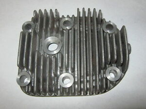 Kohler Gas Engine Cylinder Head New Old Stock 220541