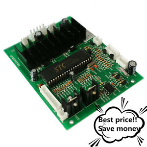 Motherboard For Redsail Cutting Plotter vinyl Cutter Best Value 1pc
