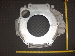 Mopar Dodge Chrysler Marine Aluminum Bellhousing Adapter Unknown Application