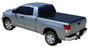 Access Tonnosport 22030219 Roll Up Tonneau Cover For Titan With 78 Bed 6 6