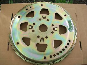 Fits 68rfe 6 7l 24v Dodge Cummins 2500 3500 2007 5 2012 Sfi Flexplate New