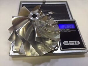 Holset Turbo 62mm He351cw Hx40 He351 Billet Compressor Wheel