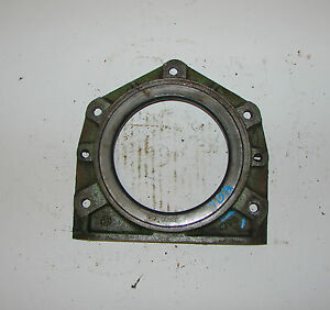 M18t John Deere M 40 320 330 420 430 Rear Oil Seal Retainer Plate Am728t