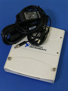 National Instruments Daqpad 6015 Usb Data Acquisition Module Multifunction Daq