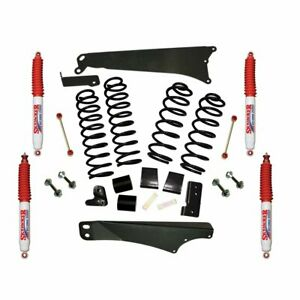 Skyjacker Suspension Lift Kit New For Jeep Wrangler Jk 2018 Jk40bphsr