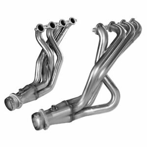 Kooks Headers Set Of 2 New For Cadillac Cts 2009 2014 Pair 23112400