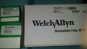 Welch Allyn 777 Transformer 11720 Opthalmoscope 23811otoscope