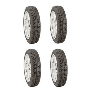 Mickey Thompson 90000000230 Sportsman S R Radial 26x6 00r15lt Street 4 Set Tires
