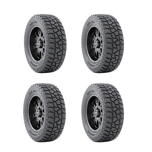 Mickey Thompson 90000001916 Set Of 4 Baja Atzp3 Lt315 75r16 3 860 Lb Max Tires