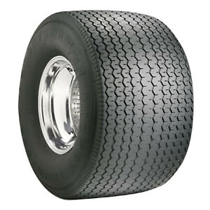 Mickey Thompson 90000000207 Single Sportsman Pro 28x10 50 15lt Drag Tire