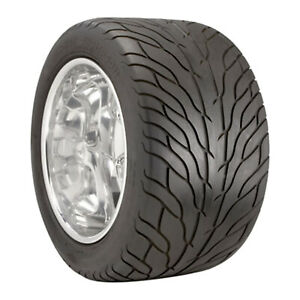 Mickey Thompson 90000000221 Single Sportsman S R Radial 31x18 0r20lt Street Tire