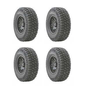 Mickey Thompson 90000026002 Deegan 38 Lt265 70r17 2 910 Lb Max Load 4 Set Tires