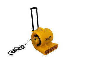 Zoom Centrifugal Floor Dryer 1 3 Hp With Handle And Wheel Kit