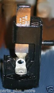 Hammer on Welding Cable Lug Crimper Tool Great For Custom Battery Cables