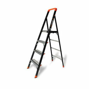 Little Giant 15285 001 Type Iaa 375 Lb Airwing 5 feet Fiberglass Stepladder