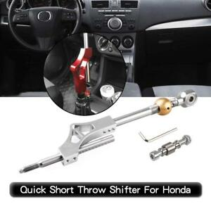 Short Shifter Circuit Adjustable For Acura Civic B D Series Engine Transmission