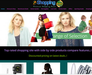 Top Seller Amazon Affiliate Products Turnkey Website For Sale