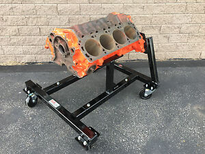 Engine Cradles Stand Heavy Duty Ford Small Block 302 289 302 351w 5 0l