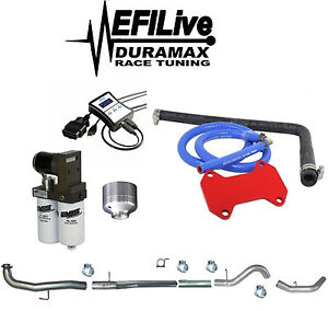 Efi Live Duramax In Stock, Ready To Ship | WV Classic Car