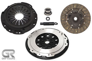 Grip Racing Stage 2 Performance Clutch Flywheel Kit For Honda S2000 F20c F22c