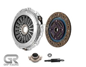 Grip Racing Stage 1 Clutch Kit For 2004 2018 Subaru Impreza Wrx Sti 2 5t Ej257