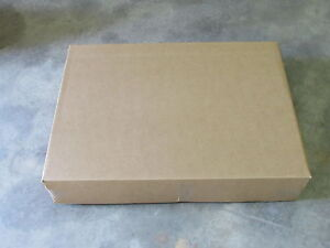Mirror art Picture Shipping storage Moving Box 32 x23 x6 Single Wall lot Of 10