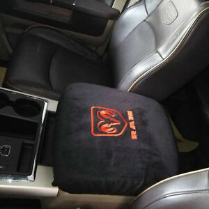 Pickup Truck Center Console Armrest Cover For Dodge Ram 1500 2500 3500 4500 5500
