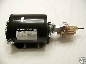1 3 Hp Motor And Pump For Wvo Biodiesel Centrifuge