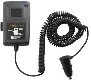 Tekonsha Prodigy 90251 Rf Remote Hand Held Unit