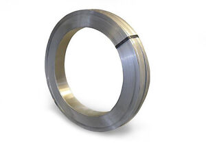 Stainless Steel Banding Strapping Tensioning 1 2 X 020 X 200 Coil