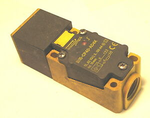 New Turck Bi15 cp40 ad4x Electrical Proximity Switch Combi Prox Sensor Unit