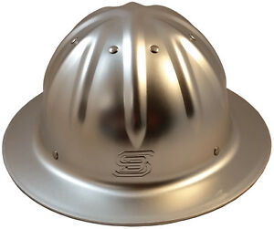 The Bucket Is Back New Design Skullbucket Aluminum Hard Hats 8 Colors